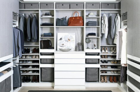 Why Do You Need Your Own Custom Closets