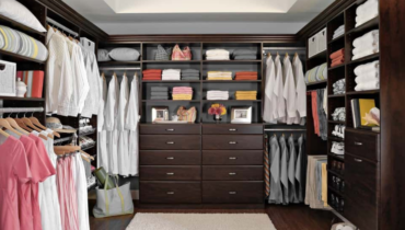 How Custom Closets are the new focal point in home improvement